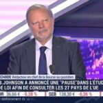 """Philippe Béchade: """"Il n'y a plus de marché puisque ce sont les banques centrales qui fixent les prix !"""""""