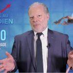 """Philippe Béchade – Séance du Lundi 28 Octobre 2019: """"Conjurer le mauvais sort à coups de milliers et de milliards de dollars !"""""""