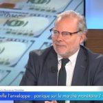 La Fed gonfle l'enveloppe: panique sur le marché monétaire ?… Avec Philippe Béchade