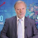 """Philippe Béchade – Séance du 30/10/19: """"Pour que l'horizon boursier reste clair, la FED doit rester floue"""""""