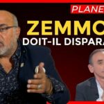Eric Zemmour: Doit-il Disparaître ?
