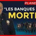 """Pierre Jovanovic: PANIQUE BANCAIRE: """"Les Banques sont Mortes !"""""""