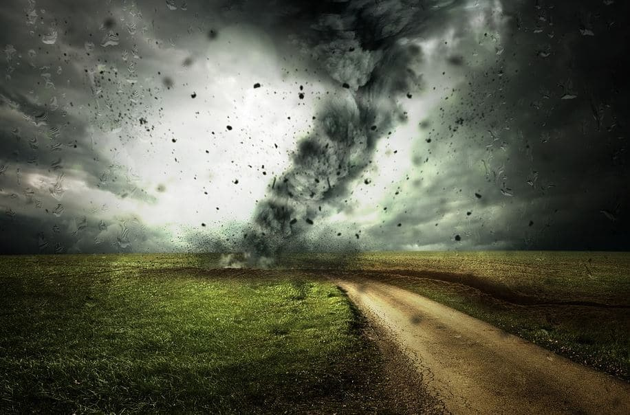 La tempête vient pour Edouard Philippe !
