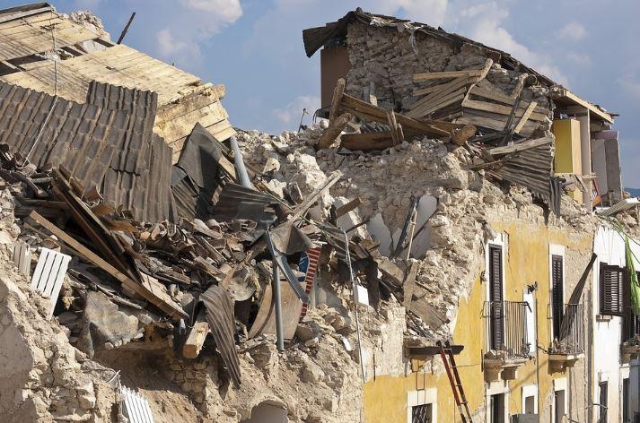 Banques: Vers un séisme pire que le Big One ?
