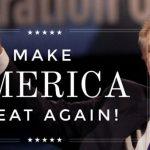 Le chômage baisse encore aux USA Trump Jubile !!