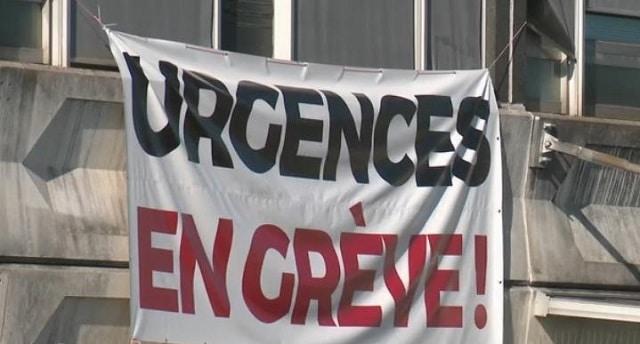 Mulhouse: tous les internes des urgences en arrêt maladie