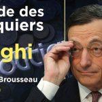 Fronde des banquiers centraux contre la BCE et Draghi !  – Vincent Brousseau – Politique-Eco n°233