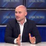 Vincent Ganne: «Le marché de l'or consolide, c'est très sain et à long terme, les 1550$ l'once seront dépassés»
