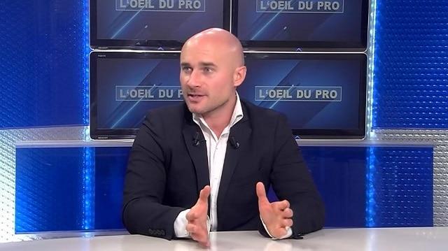 """Vincent Ganne: """"Le marché de l"""