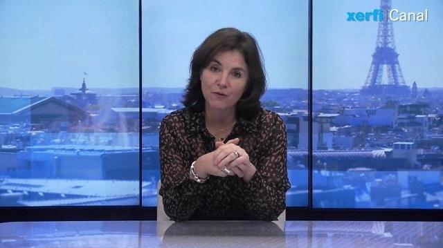 La BCE toujours plus non-conventionnelle... Avec Béatrice Mathieu