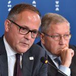 Benoît Coeuré quitte la BCE pour la BRI la banque des règlements internationaux.