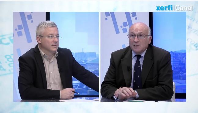 Les effets pervers de la politique de taux zéro !... Avec Hubert De la Bruslerie