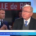 """Jean Peyrelevade: """"Le pouvoir d'achat des futurs retraités va baisser de 25 % !"""""""