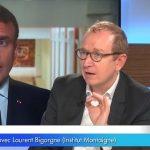 """Laurent Bigorgne: """"Ce n'est pas normal que les retraités en France vivent mieux que les actifs !"""""""