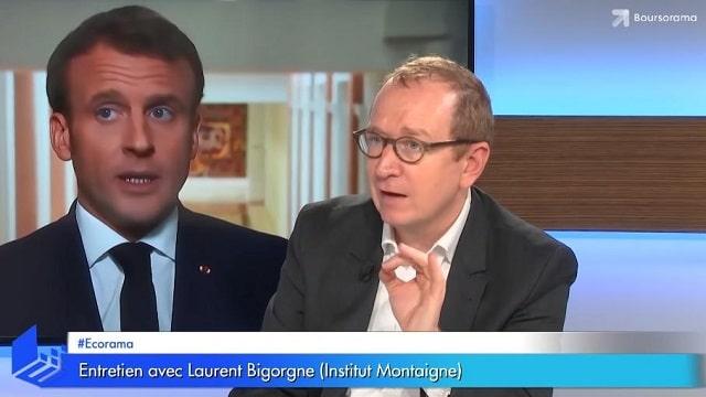 """Laurent Bigorgne: """"Ce n"""