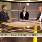 """Olivier Delamarche: """"En europe, on a peur qu'un Brexit réussi donne des idées à d'autres…"""""""