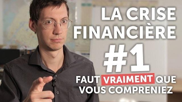 """Benoit Odille: """"Voilà pourquoi le système financier mondial est au bord d"""