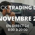 Le Binck Trading Day – 19 Novembre 2019: «La plus importante conférence de bourse en ligne est de retour !»