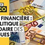 Bulle financière: La politique SUICIDAIRE des Banques !