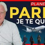 Paris Je Te Quitte !… Avec Charles Gave