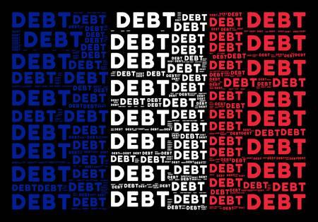 """Philippe Herlin: """"La France malade de la dette !"""""""