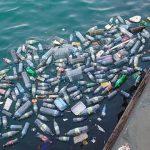 Environnement: les fleuves européens pollués par le plastique