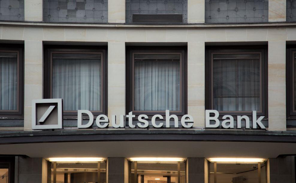 La Deutsche Bank va-t-elle faire faillite et faire sombrer l'Europe ?... Avec Charles Sannat