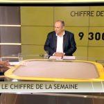 """Olivier Delamarche: """"Les chiffres du chômage ne reflètent pas la réalité. On a un massacre des classes moyennes en ce moment !!"""""""