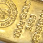 Léger regain de forme de l'or, qui se rapproche des 2.000 $