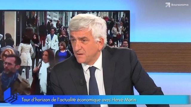 """Hervé Morin: """"On a payé le gain de pouvoir d"""