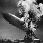 """""""Effondrement boursier. Le présage d'Hindenburg. Le krach arrive-t-il ?"""" – L'édito de Charles Sannat"""