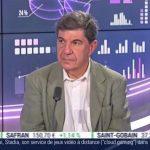 """Jacques Sapir: """"On va vers une très faible période de croissance en Europe !"""""""