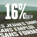 """Précarité: """"La galère des jeunes ruraux !"""""""