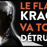 Robots de trading… une bombe à retardement !?… Le Flash Krach va tout détruire – Avec Thami Kabbaj