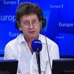 """Nicolas Barré: """"L'époque où l'assurance-vie offrait des rendements élevés, et 100% garantie appartient déjà au passé !"""