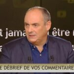 """Olivier Delamarche: """"L'euro est une bêtise absolue ! On continue de s'y accrocher, alors qu'on sait très bien que ça ne fonctionne pas !!"""""""