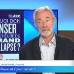 Paul Jorion: «Lors de la prochaine crise financière, les gens qui ont de l'argent devront renflouer les caisses !»