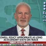 """Peter Schiff: """"Tout est de la faute de la Fed si on en est là !!"""""""
