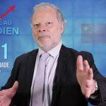 "Philippe Béchade – Séance du Mardi 05 Novembre 2019: ""Le chihuahua de Wall Street»"