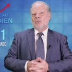 """Philippe Béchade – Séance du Vendredi 08 Novembre 2019: """"Les indices boursiers pris dans l'étau des taux"""""""