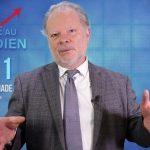 """Philippe Béchade – Séance du 12/11/19: """"Avec un 16/20, les marchés ont-ils droit à une mention «Bien» ?»"""