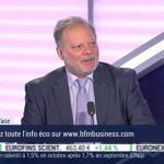 """Philippe Béchade: """"L'argent suinte des murs et face à l'obligataire, les actions restent le meilleur pari sur le rendement !"""""""