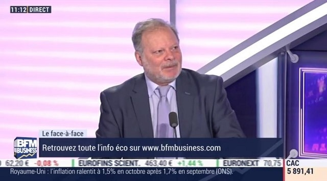 "Philippe Béchade: ""L"