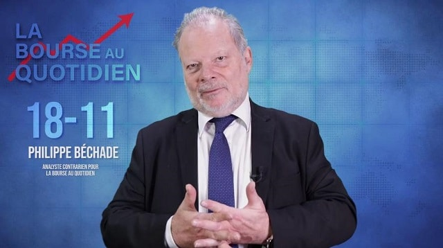 """Philippe Béchade – Séance du Lundi 18 Novembre 2019: """"Mais quel crédit accorder à la Chine ?"""""""