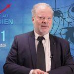 """Philippe Béchade – Séance du Vendredi 22/11/19: """"Chassez l'intrus !»"""