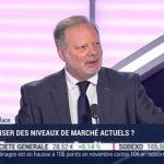 Philippe Béchade: Marchés: «La conviction qu'il n'y a aucune possibilité de consolidation, atteint son plus haut niveau de toute l'histoire !»