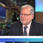 Ce financier très écouté par Wall Street qui avoue naviguer dans le brouillard… Avec Philippe Béchade