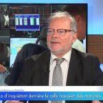 Ce qu'il y a d'inquiétant derrière le rallye haussier des marchés… Avec Philippe Béchade