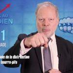 """Philippe Béchade – Séance du Mercredi 20/11/19: """"Novembre, le mois de la distribution de baffes et de bourre-pifs»"""