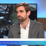 Pierre Sabatier: Marchés: «A ces niveaux de valorisation, la moindre déception se traduira par une grosse correction !»